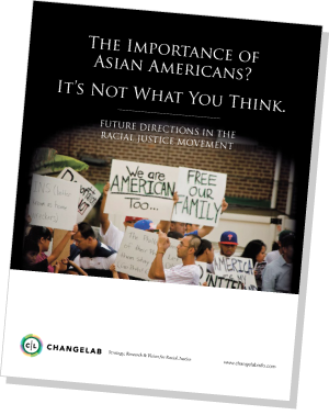 an analysis of the problem of identity crisis of asian americans About pew research center pew research center is a nonpartisan fact tank that informs the public about the issues, attitudes and trends shaping the world it conducts public opinion polling, demographic research, media content analysis and other empirical social science research.